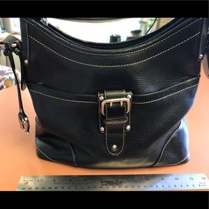 Etienne Aigner Leather handbag